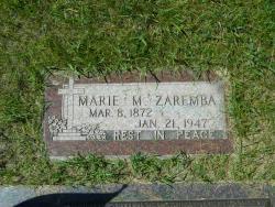 Marie M. Zaremba