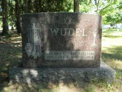 Rev. William Wudel