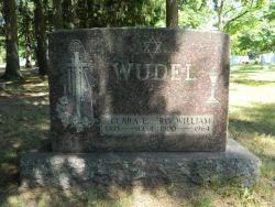 Rev. William Wudel