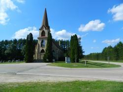 St. John Budsin