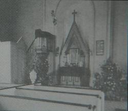 St. Paul Lutheran Sheboygan Falls