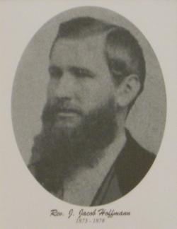 Rev. J. J. Hoffmann