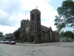 North Trinity Church Milwaukee