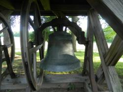 St. Lorenz Frankenmuth, Church Bells in the Forest
