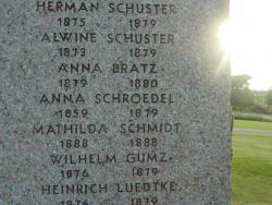 Anna Schroedel